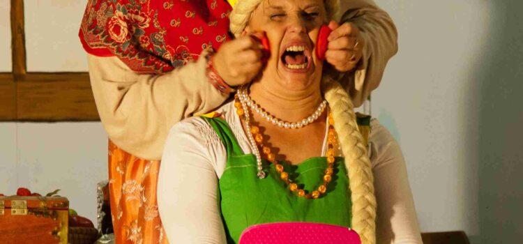 Exkurze divadelníků z Rousínova