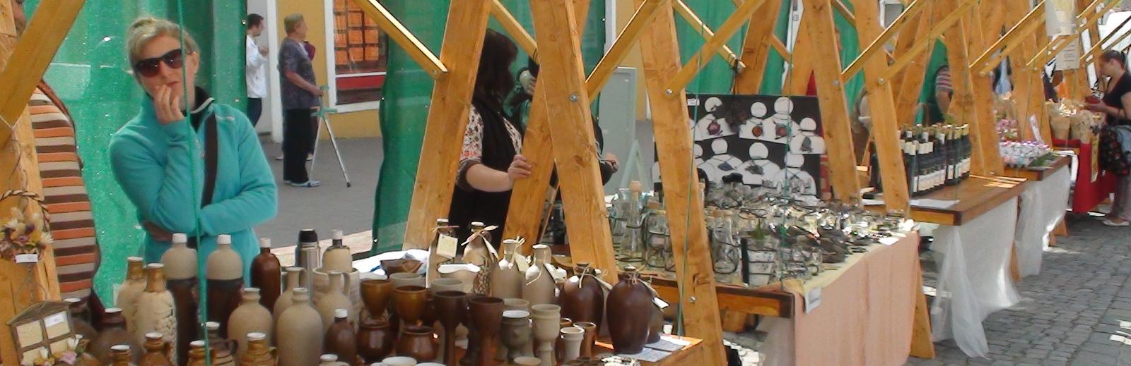 Za tradicí moravského venkova