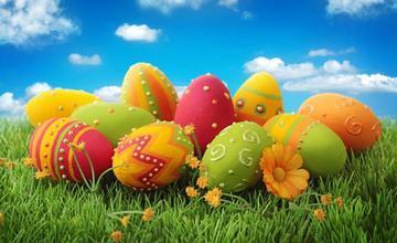 Velikonoční výstava, Bošovice