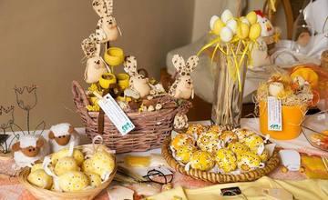Velikonoční výstava, Slavkov u Brna