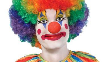 Dětské karnevalové odpoledne