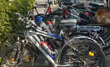 Vyhodnocení cykloakce, otevření cyklostezky