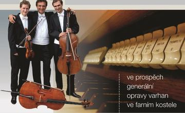 Benefiční koncert, Bučovice