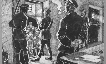 Přežila jsem gulag, přednáška s paní Věrou Sosnarovou