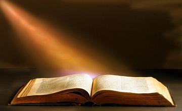 Přednáška o Bibli, jak jí rozumět a číst?