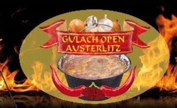 XII. ročník GULACH OPEN AUSTERLITZ