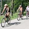 Cykloakce Ždánickým lesem a Politavím