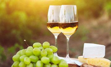 Hrušecký košt vín