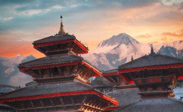 Beseda o Nepálu