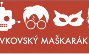 Slavkovský maškarák 2019