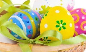 Velikonoční tvoření, Vážany nad Litavou