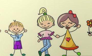 Den dětí na Jalovém dvoře
