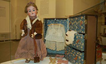 Historické hračky s příběhem, Ždánice