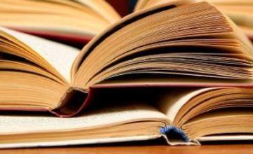 Burza knih, Heršpice