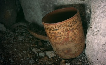 Za poznáním společného archeologického dědictví
