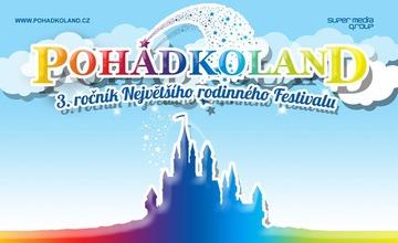 POHÁDKOLAND 2020, Slavkov u Brna