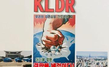 Severní Korea, přednáška Slavkov u Brna