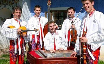 Cimbálová muzika GRAJCAR, Slavkov u Brna