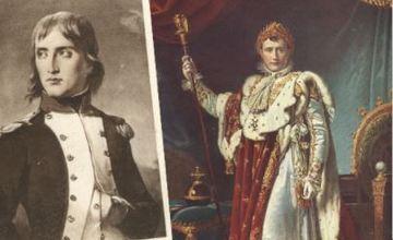 Napoleonská epocha na pohlednicích a známkách, Slavkov u Brna